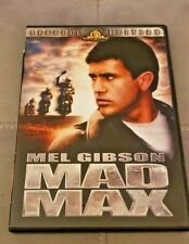 Mad Max [Special Edition] Mel Gibson 1980/2001
