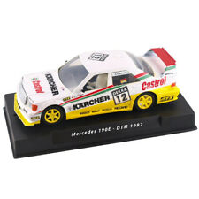 Slot It CA44b Mercedes 190E #12 DTM 1992 - Zolder 1/32 Scale Slot Car