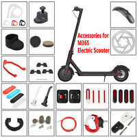 For M365 Electric Scooter Various Repair Spare Parts Accessories Protective Lot