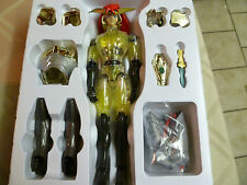"Henshin Cyborg G-07 GaoGaiGar 12"" Figure. ShiShioh. Made in Korea. Complete!"