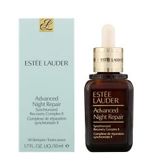 Estee Lauder - Advanced Night Repair Synchronized Recovery Complex II - 50ml