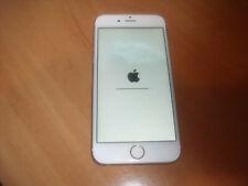 Apple iPhone 6 GOLD 16GB MARK nella schermata vedi foto