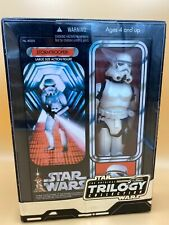 "Star Wars 12"" Collectors Series OTC Vintage Trilogy Stormtrooper 2004"