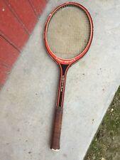 Vintage ancienne raquette tennis INTERSPORT Junior tennis racket