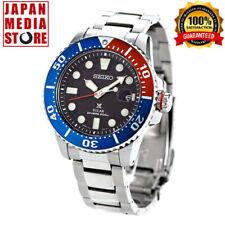 Seiko Prospex SBDJ047 Diver Scuba Solar Power 200m Watch 100% Genuine Product