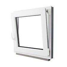 Finestre in PVC bianco Aluplast ID 4000 misura colore BIANCO! OTTIMO!