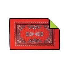 Exalt Paintball Microfiber Goggle Cloth - Player Size - Red Bandana