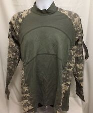 Massif Army Combat Shirt XL Combat Gear Made In USA Team Soldier Certified New