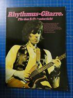 Mark Michaels Rhythmus Gitarre AMSCO Publications 1982 H14153