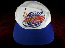 Starfox - Light Years Beyond Promo Cap by Sasco Inc - Used Condition ~1993