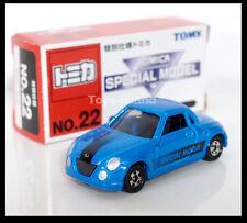 TOMICA SPECIAL MODEL 22 Daihatsu Copen 1/54 TOMY DIECAST CAR 15