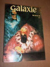 "REVUE ""GALAXIE  N° 144""  (1976) 2e SERIE / SCIENCE-FICTION / OPTA"