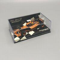 Minichamps F1 1/43 Scale - ORANGE ARROWS H-H FRENTZEN A23 400 020020