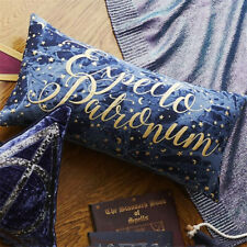 Harry Potter Printed Pillow Cushion Expecto Patronum 30*60CM Anime Bed Sofa