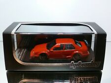 HPI-RACING 8026 ALFA ROMEO 155 V6 TI ITC - RED 1:43 - EXCELLENT IN BOX