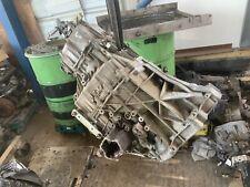 AUDI A4 B7 2.7TDI AUTOMATIC CVT GEARBOX