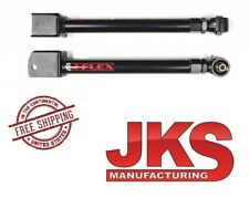 Jks J-Flex Ajustable Frente Superior Brazo de Control Para 07-18 Jeep Vaquero JK