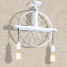Deckenlampen & Kronleuchter im Shabby-Stil aus Metall mit 1-3 Lichtern