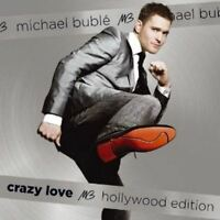 Michael Buble - Crazy Love (Hollywood Edition) (NEW CD)
