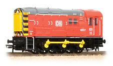 BARGAIN! Bachmann 32-119 Class 08 08907 DB Schenker RRP £124.95 - NEW