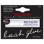 Revlon Precision Lash Adhesive Dries Clear 5ml 91147 - White