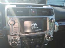 2014-2019 Toyota 4Runner Navigation JBL XM Entune Radio / Head Unit Make Offer!