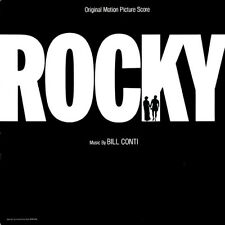 ROCKY (ORIGINALMOTION PICTURE SCORE) PREMIUM USED LP (NM/EX)