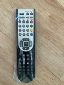 TV REMOTE CONTROL FOR DIGIHOME 19822DVD