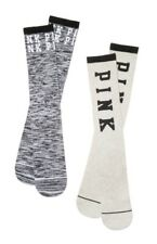 Mesdames Pringle 3 Pack Chaussettes JAQUELINE F5000 Anthracite 4-8