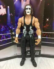 WWE Mattel action figure BASIC STING MASKED DEMON kid toy PLAY Wrestling