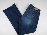Lucky Brand Women's Jeans 10 / 30 Ankle Sweet N Low Blue Medium Wash Denim