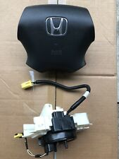 2008-2009-2010 honda odyssey Driver Wheel Airbag And Clock Spring