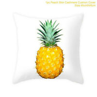 Sofa Couch Bed CUSHION COVER Home Decor Throw PILLOW CASE