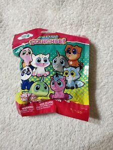 Amazing Squishee! Friends Collection (Series 2)