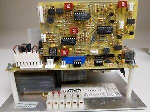 Lesco Super Spot Mark III VSM3003 Power Supply and Controller Card 1060-D