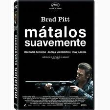PELICULA DVD MATALOS SUAVEMENTE PRECINTADA