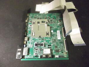 """55"""" Samsung UE55NU7172 main AV board BN41-02635A  BN94-12802E"""