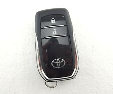 Toyota Hilux 2 Button Remote Smart Key Fob - BM1EW (Tested)