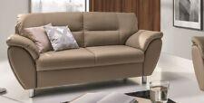 Marthe Sofa 2 Couch Zweisitzer Sofa Sofas Modern Beige