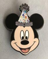 Disney D23 Destination D WDI MOG Mickey Mouse 90th Birthday Pin LE 1000 New