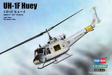 Hobby Boss 3487230 Hubschrauber Bell UH-1F Huey 1:72 Helikopter Modell Modellbau