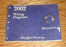 2002 Ford Mustang Wiring Diagrams Manual 02