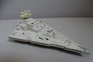 Vintage Star Wars KENNER DIECAST 1979 IMPERIAL STAR DESTROYER (1)