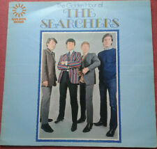 The Searchers / The Golden Hour Of / LP Vinyl / Needles And Pins uvm