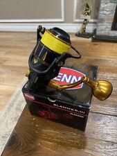 Penn SLAIII5500 Slammer III Spinning Reel