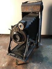 Vintage Eastman Kodak No. 1A Pocket FOLDING Camera Series II
