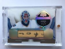 2016-17 Upper Deck The Cup Curtis Joseph Property Of 1/1