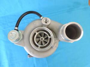 DODGE 04-07 5.9L Holset TURBO OE Reman HE351CW Turbo Turbocharger  ISB 5.9