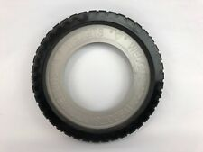 """WEDGiTS Building Wheel Replacement Wheels Part Single Piece 6.5"""""""