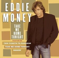 Eddie Money - Take Me Home Tonight [New CD]